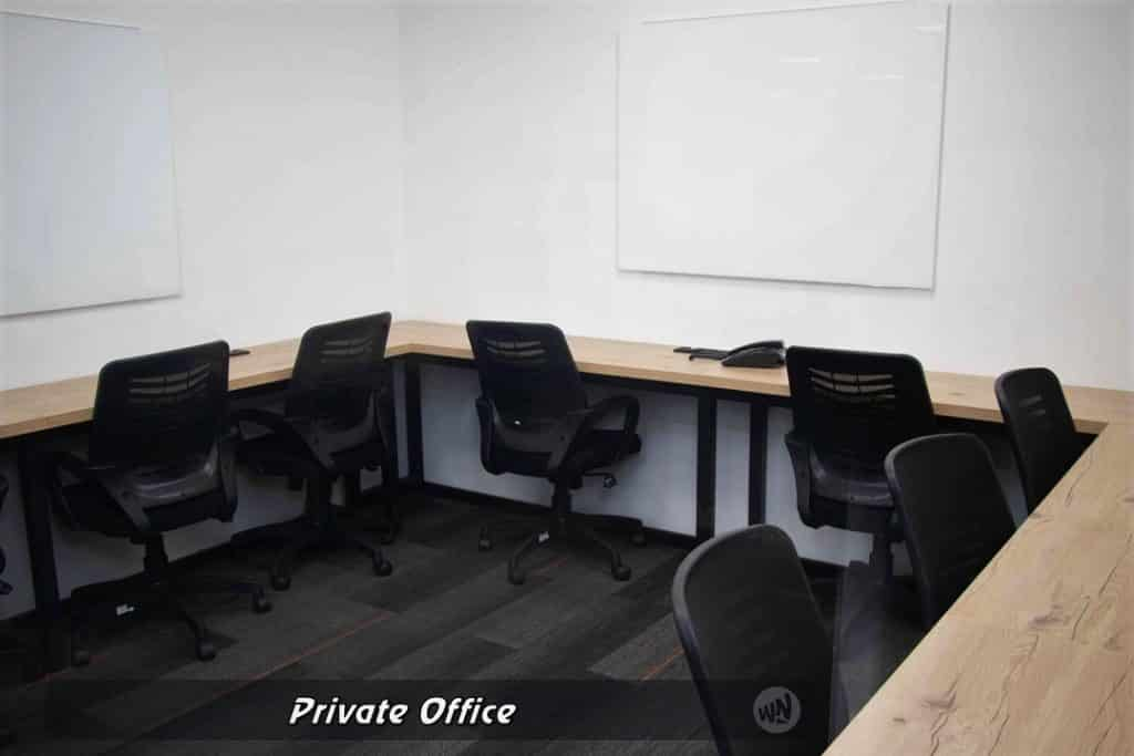 Worknests || Private Office