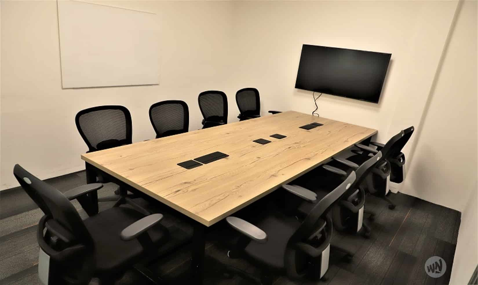 Worknests || Conference room